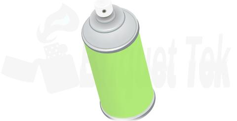 aerosol air comprimé