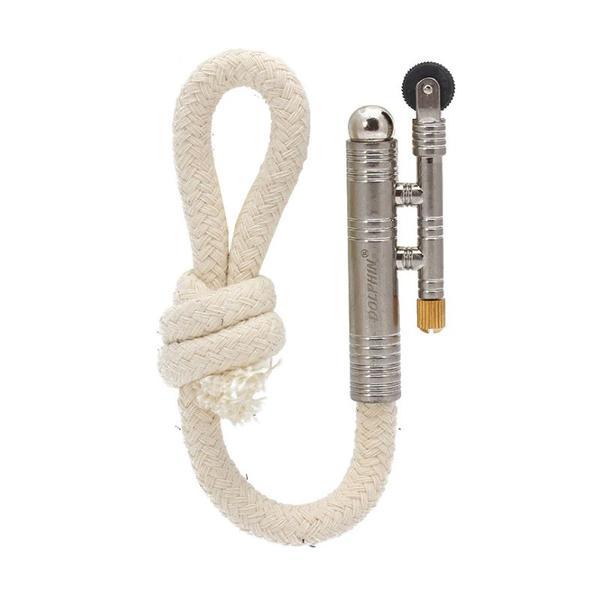 briquet de tranchée corde
